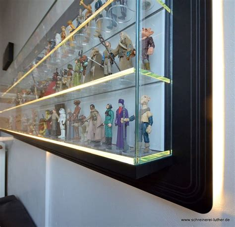 27 Best Figure Display Ideas Images On Pinterest Toy