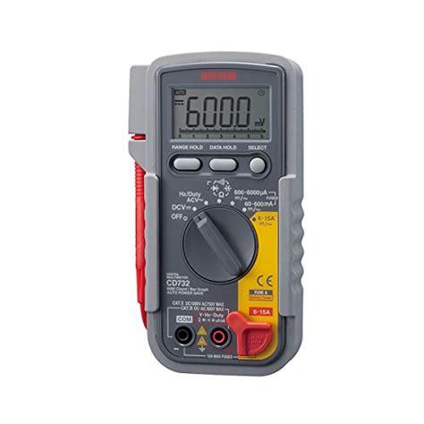 Digital Cl Meter Ac Kyoritsu 2031 1 電気計器 japaneseclass jp
