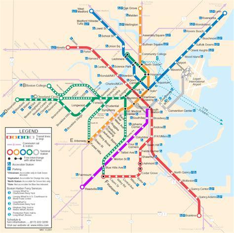 line map mbta future maps