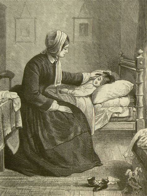 Suffering From Deadly Disease by Deadly Diseases Such As Small Pox Cholera Influenza And