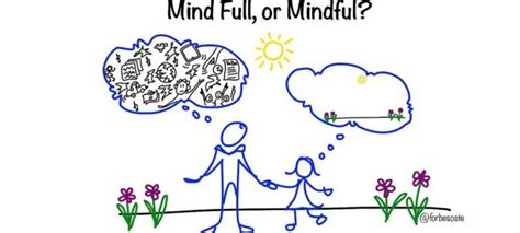 invitation to join a mindful parenting circle