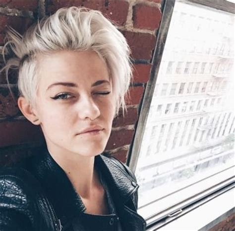 queer haircuts boston 328 best pixie cuts images on pinterest pixie cuts
