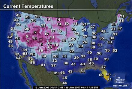 us weather map for today temperature i should be sleeping talking about global warming until