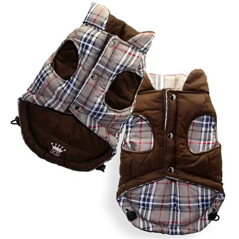 jacket for dogs coats jackets for small large dogs breeds picture