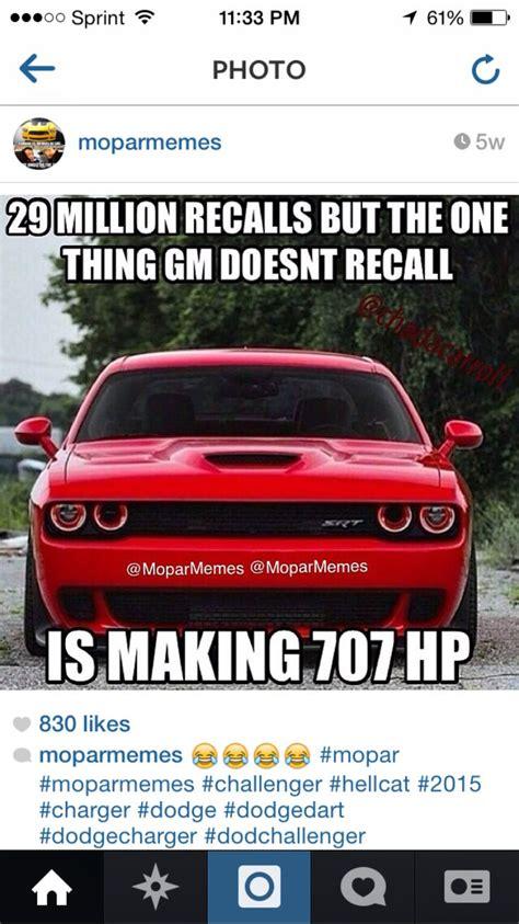 Dodge Chevy Meme