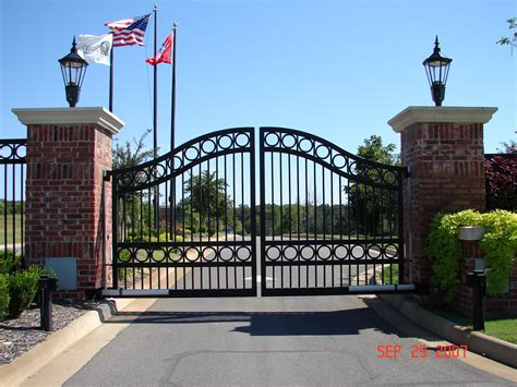 Multi Gate 187 gallery 2 gate