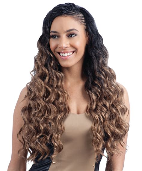 shops in atlanta that braid hair using freetress bohemin by crochet long finger roll braid 22 quot freetress bulk crochet