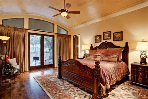 Tuscan Bedroom Designs Custom Plan 4125 Sterling Custom Homes