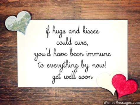 Get Well Soon Quotes To by Get Well Soon Messages For Boyfriend Quotes And Wishes