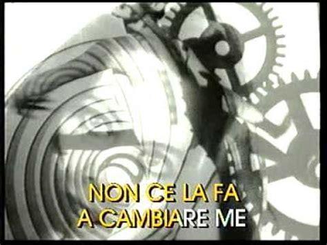 e dimmi non vuoi morire vasco e dimmi non vuoi morire vasco karaok 233 italien