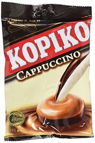 Kopiko Coffeeshot Classic 150g feinkost und lebensmittel kopiko entdecken