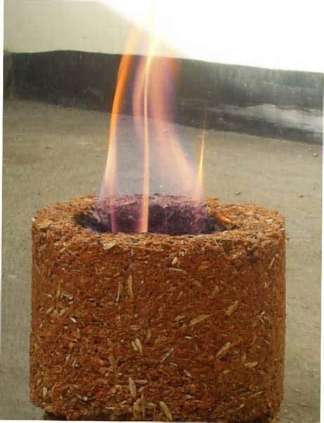 Sekam Bakar Karungan briket kotoran ternak hannayuri