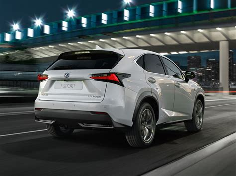 used lexus uk lexus nx 300h hybrid suv lexus uk
