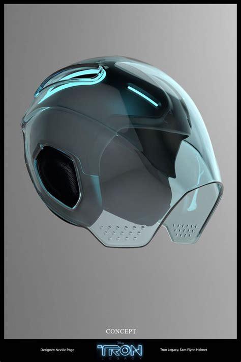 design helmet concepts tron legacy concept art gallery features quorra siren