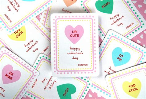 valentines cards for school printable top 10 free s day cards printable 2017