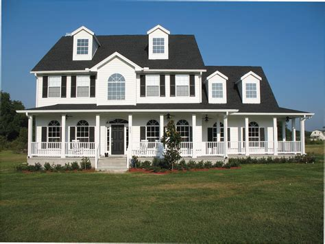 Two Story | two story house plans america s home place