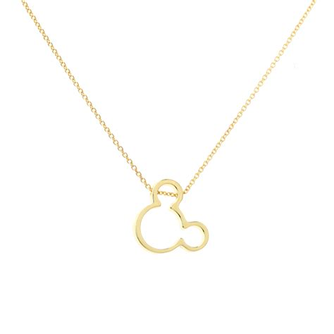 aliexpress necklace aliexpress com buy 2017 fashion cute mickey pendant