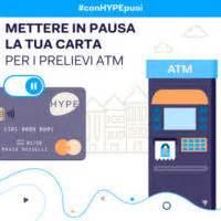 banca sella carte hype start di banca sella la carta prepagata con iban