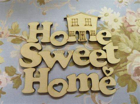 home sweet home words daisymoon designs