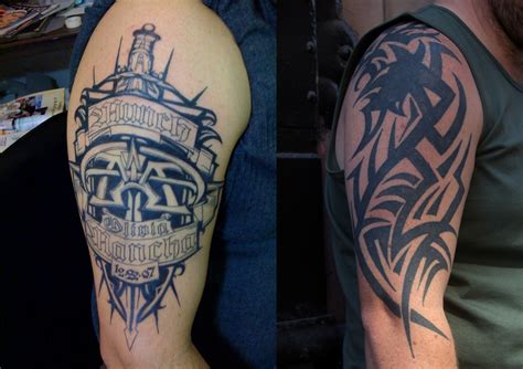tattoos for mens arms designs 30 best tribal designs for mens arm