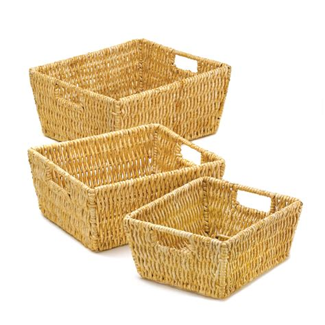 cheap gift baskets wholesale arcadian nesting baskets buy wholesale baskets