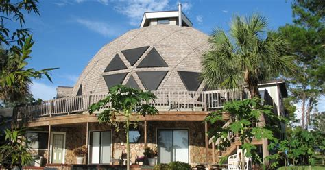 are dome homes the next big thing cbs news