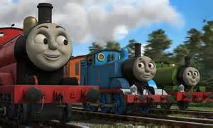 thomas friends sodor legend lost treasure trailer steamy stuff film guardian