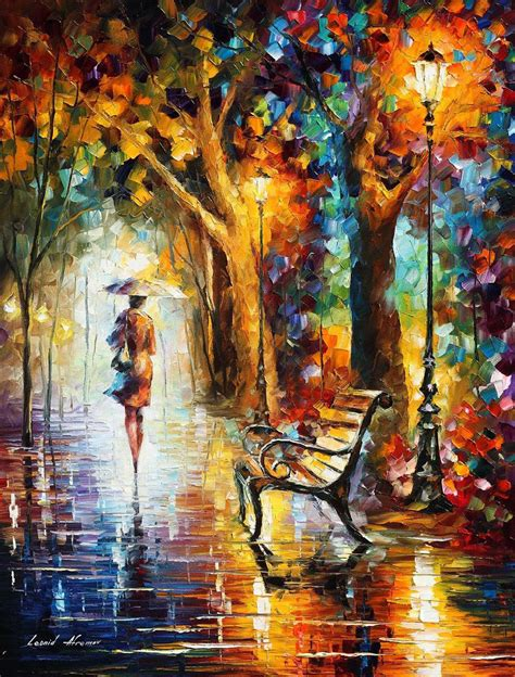 amazing remarkable oil colors painting wonderful world