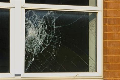 broken glass repair how to replace broken window glass doityourself com