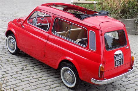Fiat Neuheiten 2020 by Electric Fiat 500 To Launch In 2020 500 Giardiniera