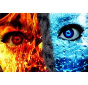 Water Vs Fire By ZorroArtico On DeviantArt