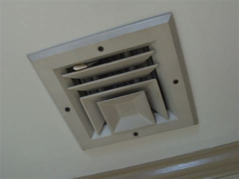 air conditioner vent covers for ceiling winter hvac hack