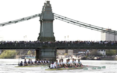 thames river cruise london to oxford oxford wins boat race against cambridge after wwii bomb