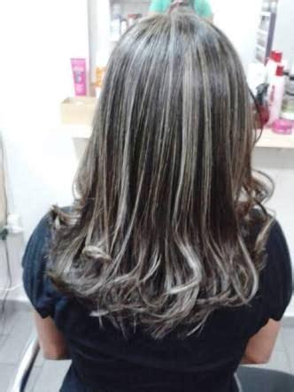 como hacer mechas color cobres en cabellos teidos de mechas platinadas c 243 mo hacer y matizar paso a paso en casa