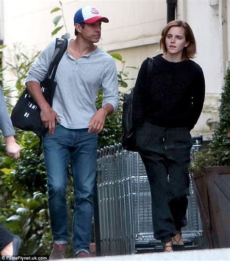 emma watson mack knight emma watson splits from boyfriend william knight