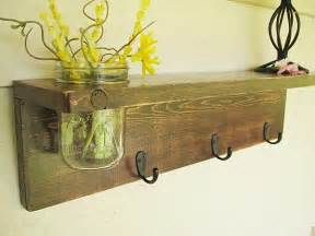 rustic wood wall shelves rustic wall art decor tops wallpapers gallery
