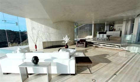 tony stark house interior tony stark s house from iron man is up for sale iron and white sofas