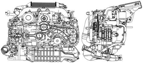 subaru boxer diesel problems ee20 engine info subaru diesel crew