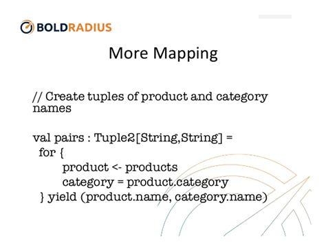scala pattern matching pair scala collections api