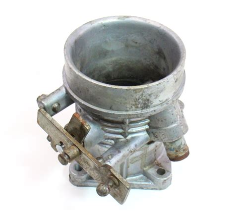 Throttle Body Mercedes M129 W108 Genuine 129 980