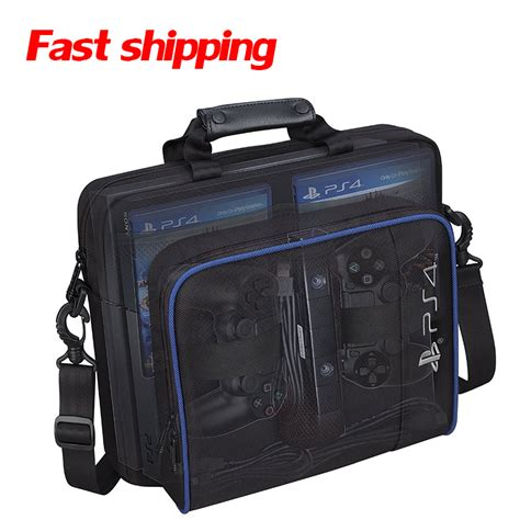 Tas Ps4 Travel Bag kopen wholesale playstation tas uit china