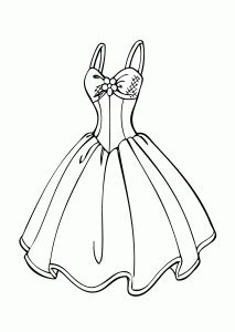 fancy dressed animals a collection of illustrations books wedding dress coloring page for printable free