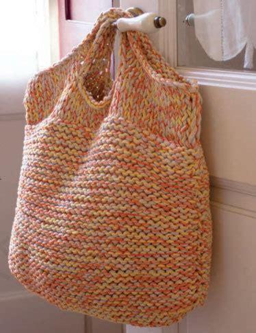 knitting pattern knitting bag big easy bag free knitting pattern knitting bee