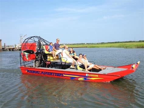 airboat uk airboat adventures reviews wildwood crest jersey shore