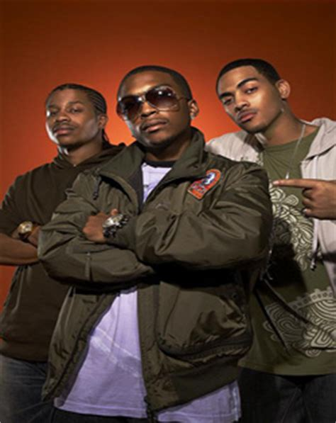 Universal Republic Signs Atlanta Hip Hop Shop Boyz by C Side Boyfriend Ft Keyshia Cole Ft Keyshia