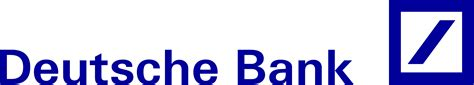 deutsceh bank banking banks logos