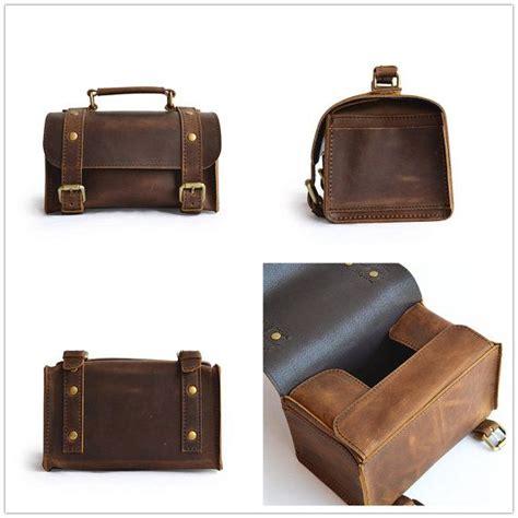Handmade Leather Dopp Kit - best 25 s toiletry bags ideas on