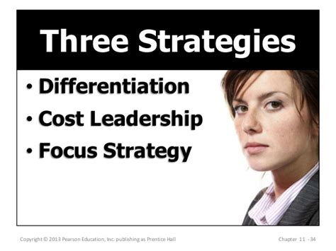 Mba With Focus On Strategy by Mba 713 Chapter 11