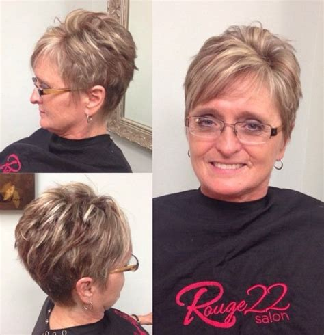 over 80 short hair cuts 90 classy and simple short hairstyles for women over 50
