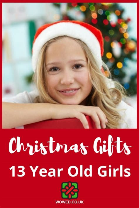 christmas 13 year old girls christmas 2018 gifts for 13 year 2019